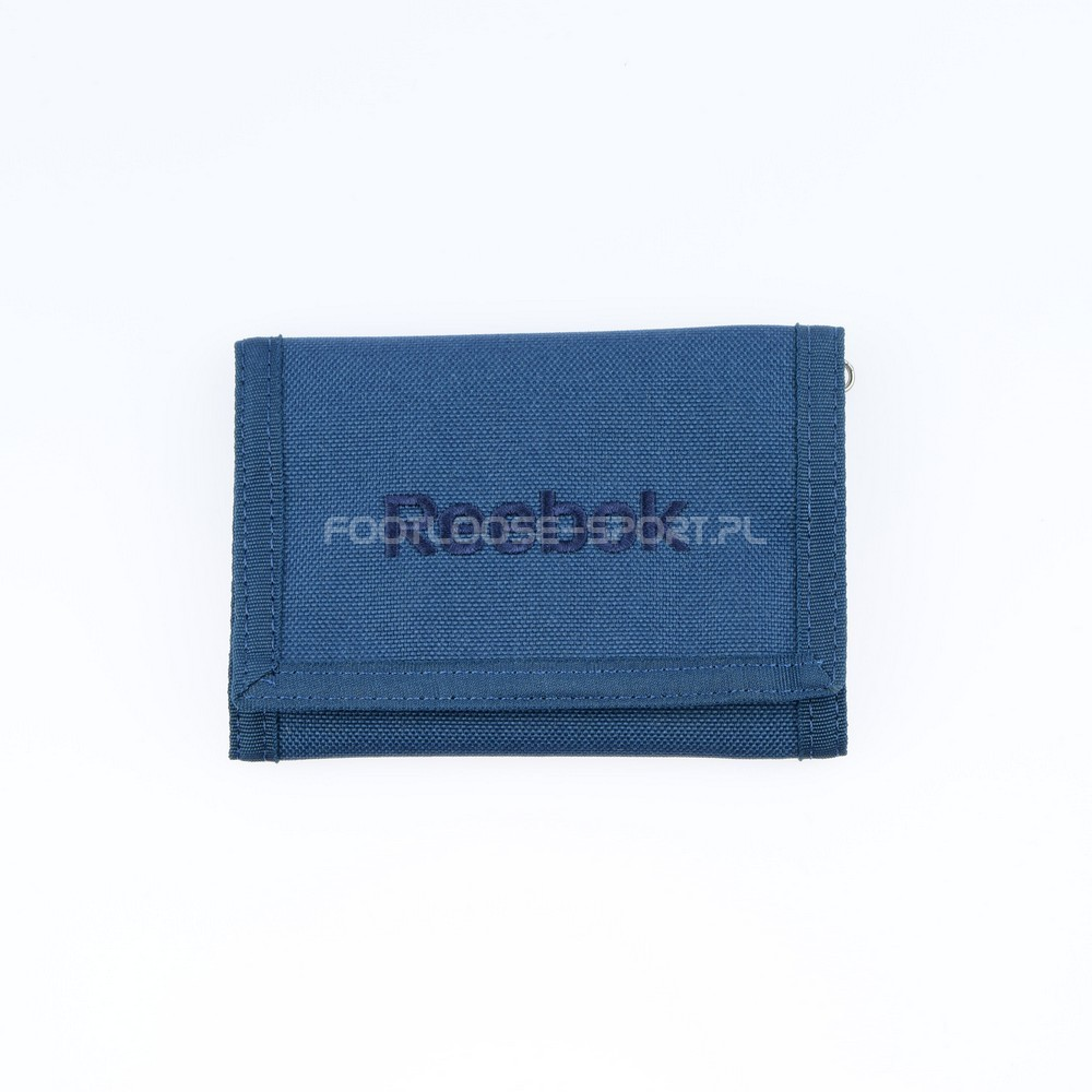 8b8d38f52ac72 REEBOK BASIC WALLET portfel - FOOTLOOSE