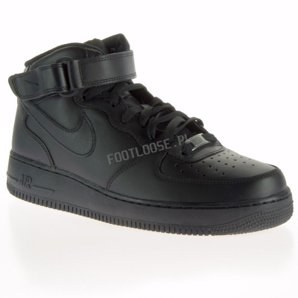 NIKE AIR FORCE 1 MID buty sportowe do chodzenia