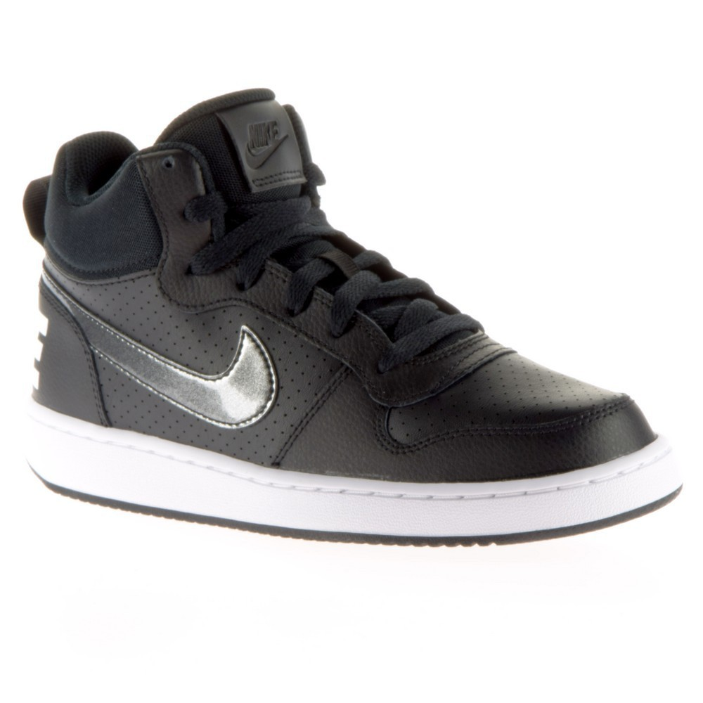 NIKE COURT BOROUGH MID buty sportowe do chodzenia